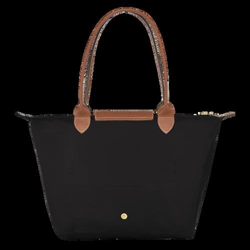 Shoulder bag S, Black, hi-res - View 3 of 4