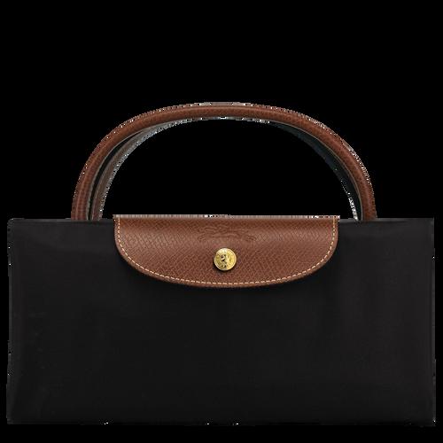 View 4 of Travel bag XL, 001 Black, hi-res
