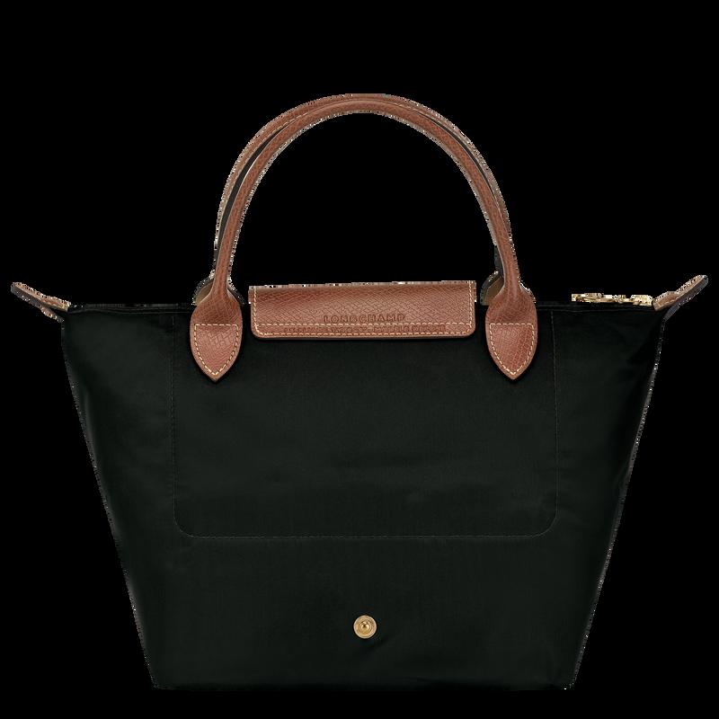 Top handle bag S, Black - View 3 of  4 - zoom in
