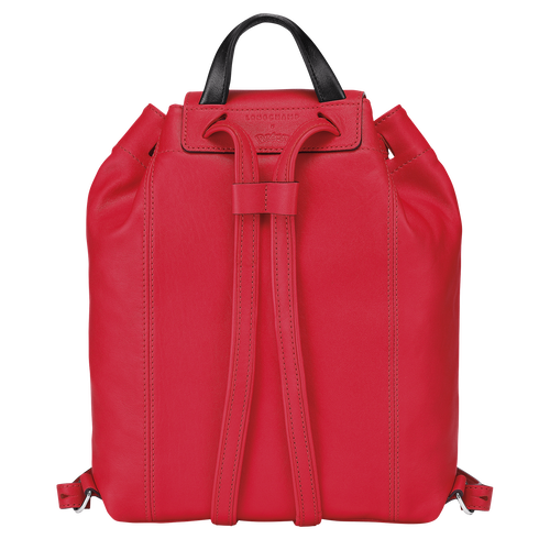 Backpack, Red - View 3 of  3 -