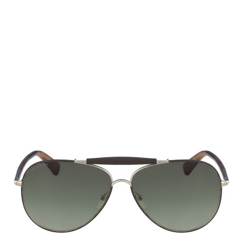 Sunglasses, Gold/Ebony - View 1 of 2.0 -