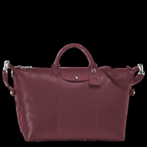 Travel bag XL, Mahogany - View 1 of  3.0 -