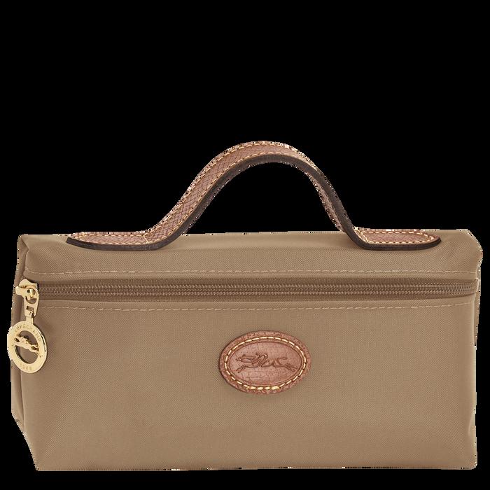 Le Pliage Original Cosmetic case, Desert