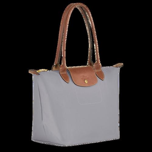 Shoulder bag S, Grey - View 3 of 8.0 -