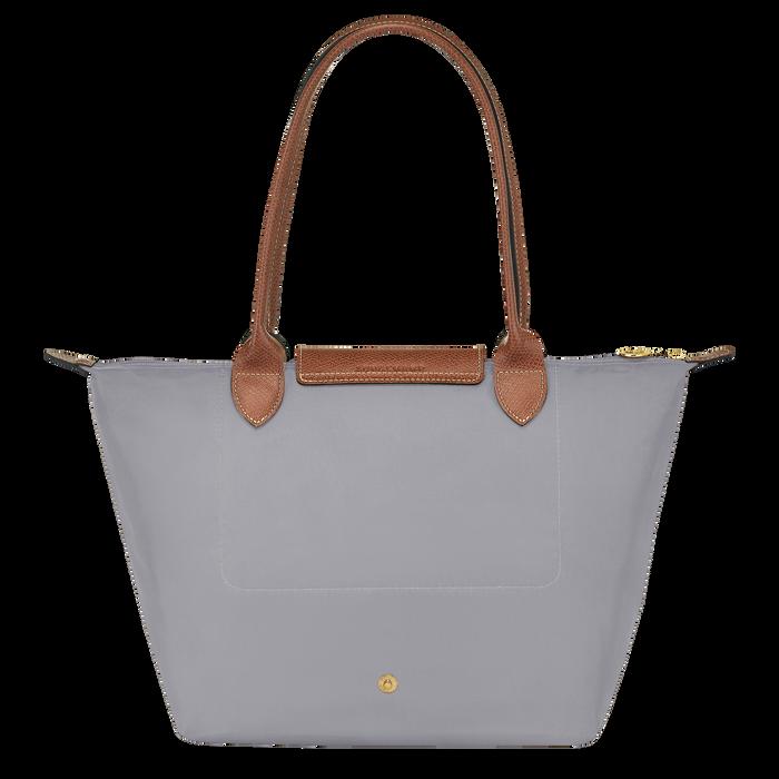 Shoulder bag S, Grey - View 3 of 8.0 - zoom in