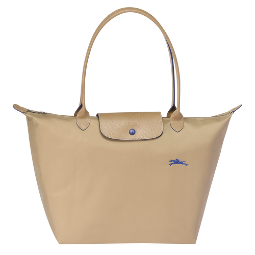 Shopping bag L, 841 Beige, hi-res