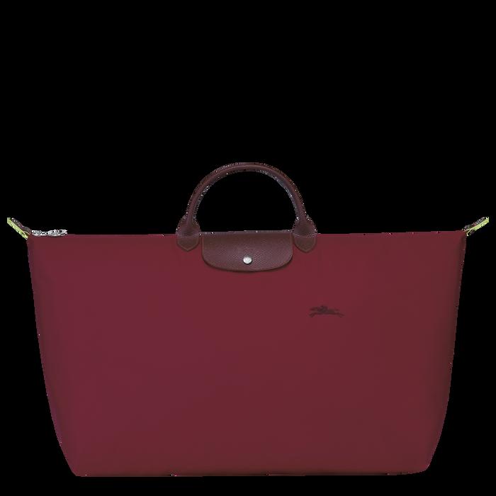ル プリアージュ® グリーン トラベルバッグ XL, レッド