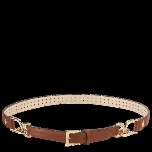 Ladies' belt, Cognac - View 1 of  1 -