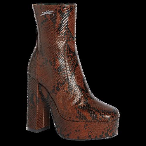 Boots, Cognac, hi-res - Vue 1 de 1