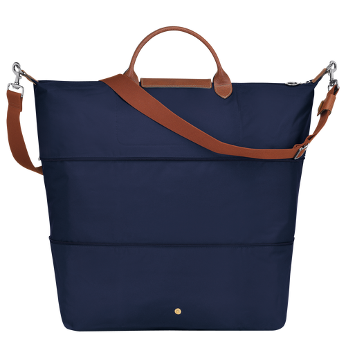 Travel bag, Navy - View 3 of  4 -