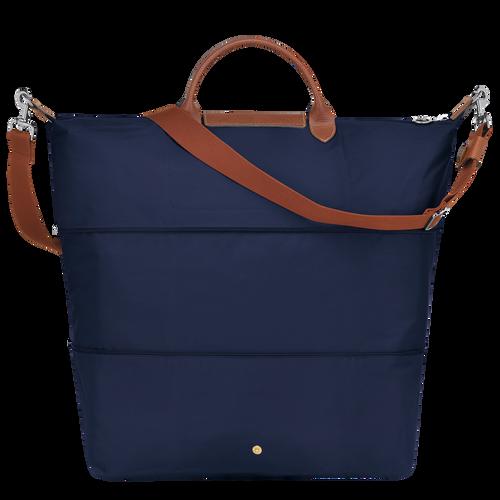 Reisetasche, Navy - Ansicht 3 von 4 -