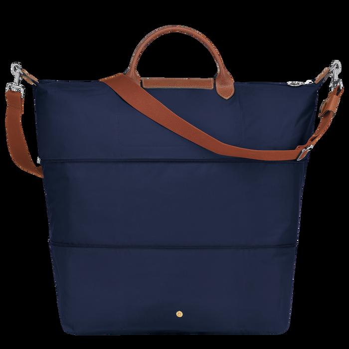 Reisetasche, Navy - Ansicht 3 von 4 - Zoom vergrößern