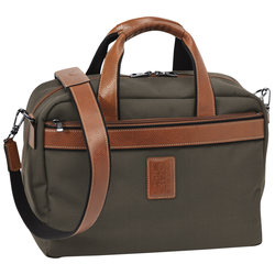 Travel bag, 042 Brown, hi-res