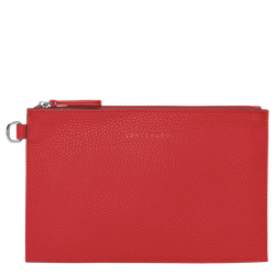 Essential Pouch, 545 Red, hi-res