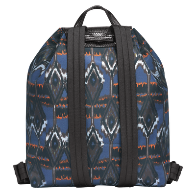 Display view 2 of Ikat Backpack