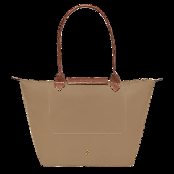 Shoulder bag L, Desert - View 3 of  8.0 - zoom in