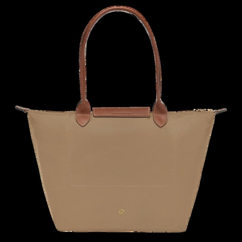 Shoulder bag L, Desert - View 3 of  5 - zoom in