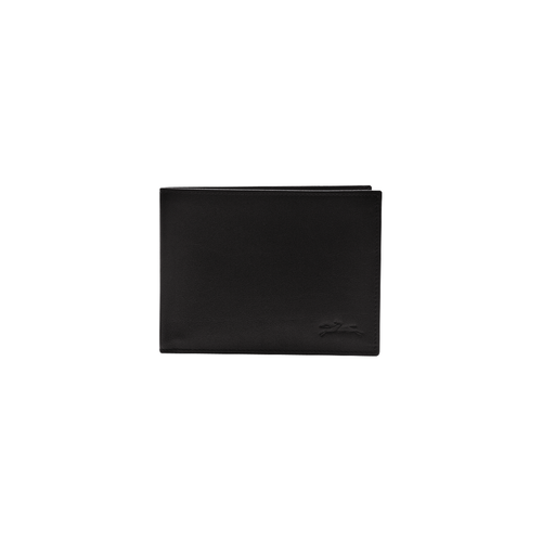 View 2 of Small wallet, 001 Black, hi-res