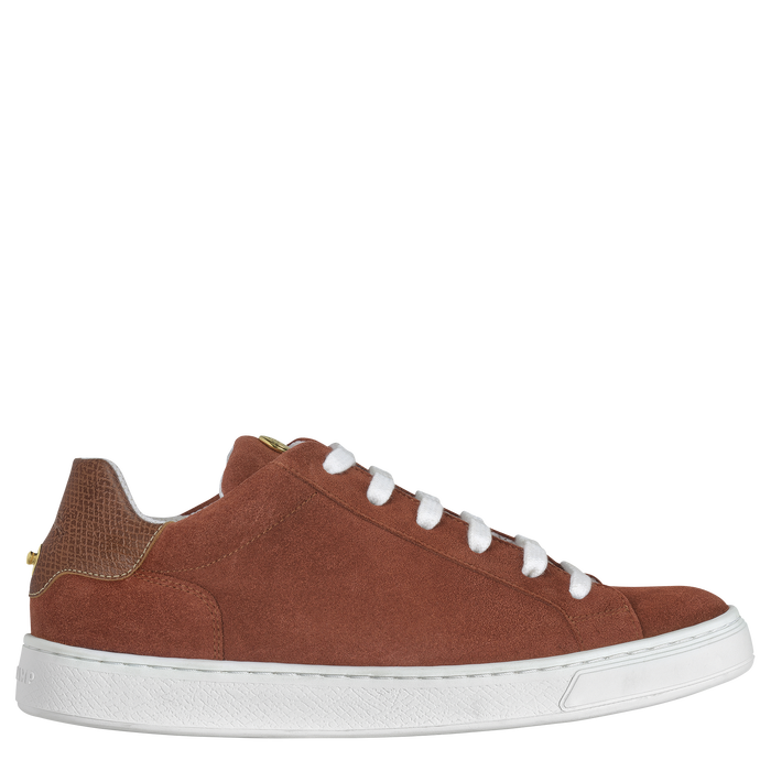 Collection Automne-Hiver 2021 Sneakers, Sienne