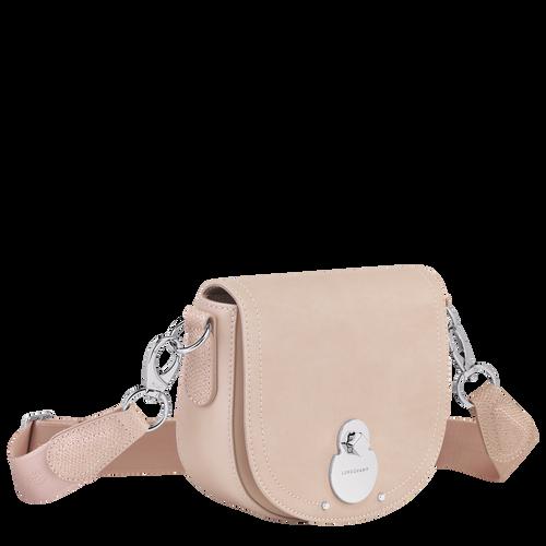 Crossbody bag, Buff - View 2 of  3 -