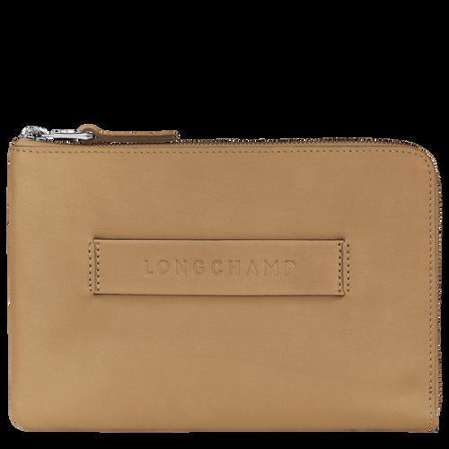 Longchamp 3D Pochette, Kümmel