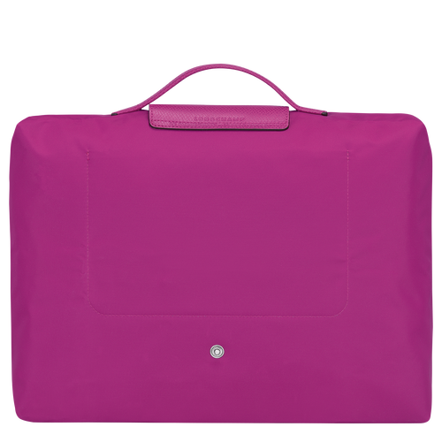 Porte-documents S, Fuchsia - Vue 3 de 5 -