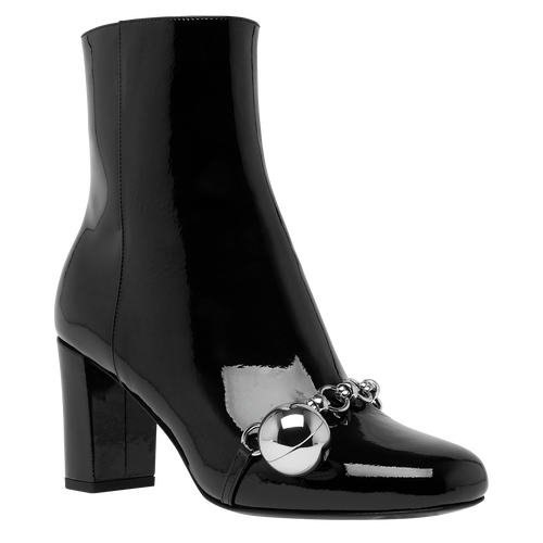 Ankle boots, Black/Ebony - View 2 of  2 -