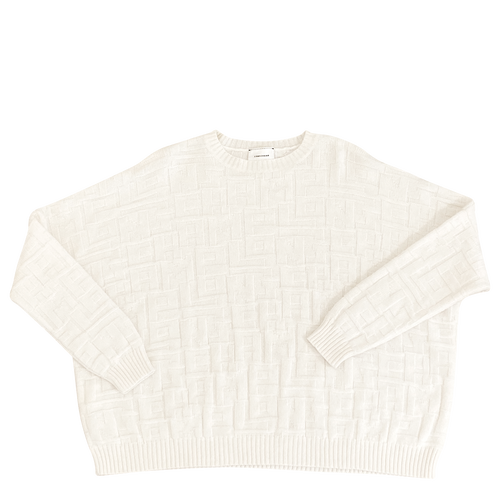 Pullover, Ivory - View 1 of  2 -