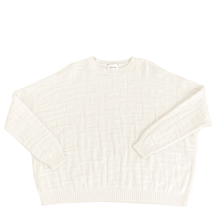 Pullover, Ivory - View 1 of  2 - zoom in
