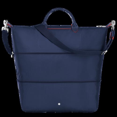 旅行袋, 海軍藍色, hi-res - View 4 of 4