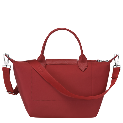 Top handle bag S, Red - View 3 of  4 -