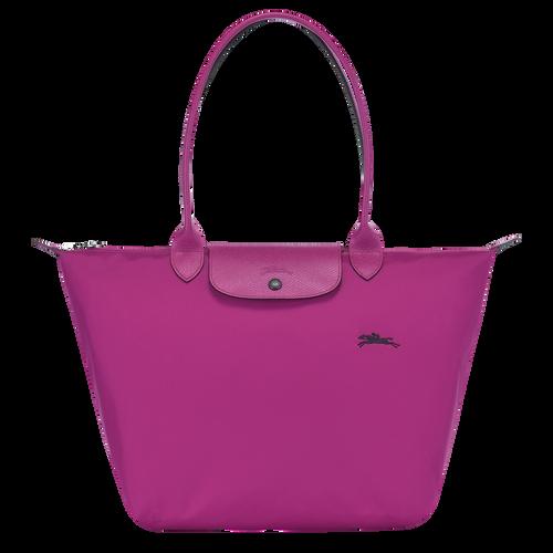Shoulder bag L, Fuchsia - View 1 of  5 -