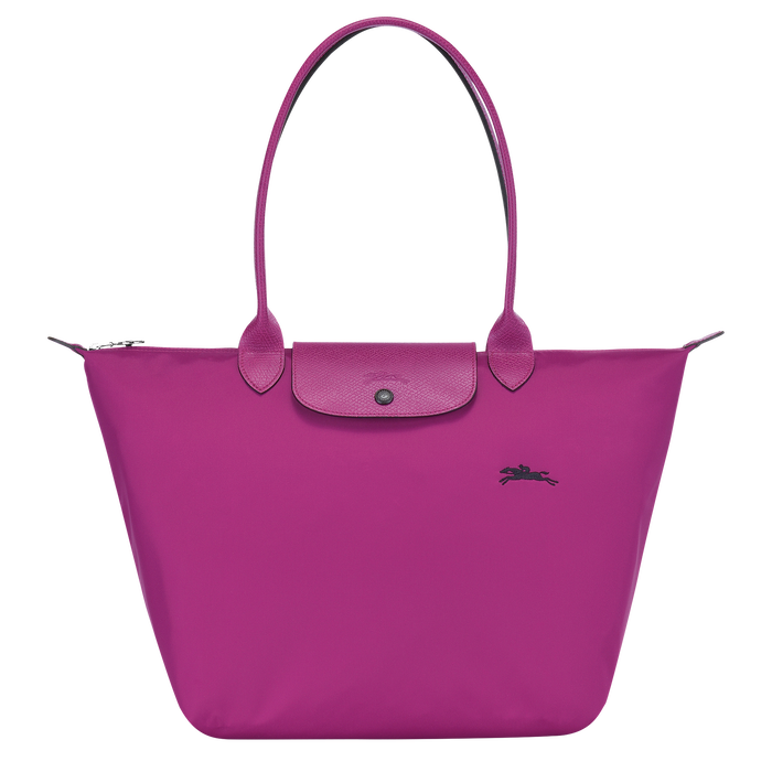 Shoulder bag L, Fuchsia - View 1 of  6 - zoom in
