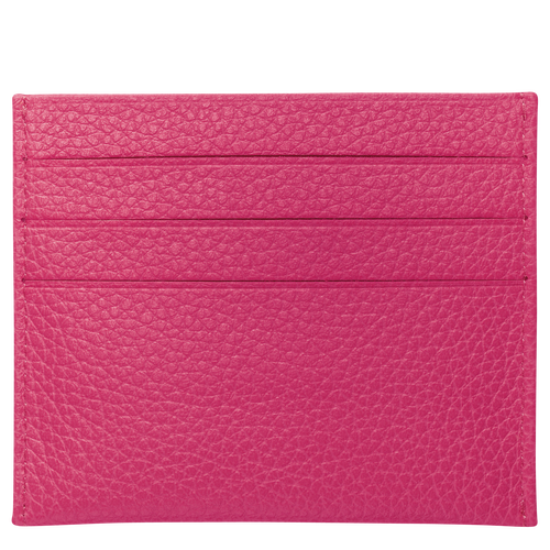 Card holder, Pink/Silver - View 2 of 2 -