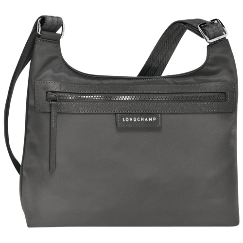 View 1 of Crossbody bag, 112 Grey, hi-res