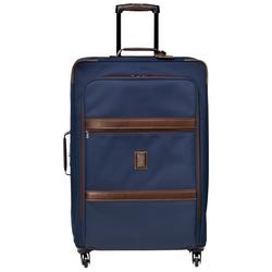 Wheeled suitcase L, 127 Blue, hi-res