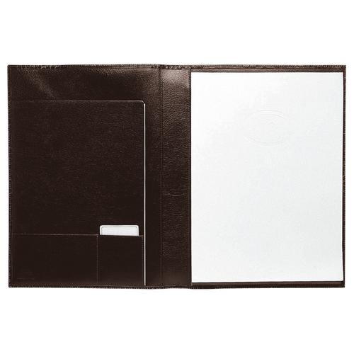 View 1 of Notepad cover, 002 Mocha, hi-res
