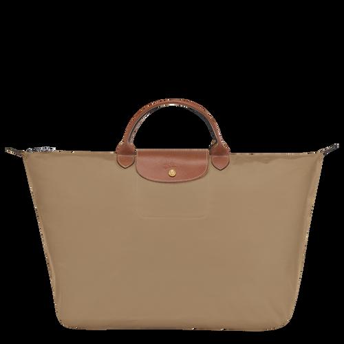 Reisetasche L, Sand - Ansicht 1 von 4 -
