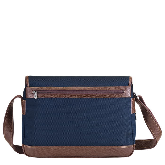 Crossbody bag, Blue - View 3 of  3 - zoom in
