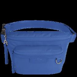 Belt bag M, Blue