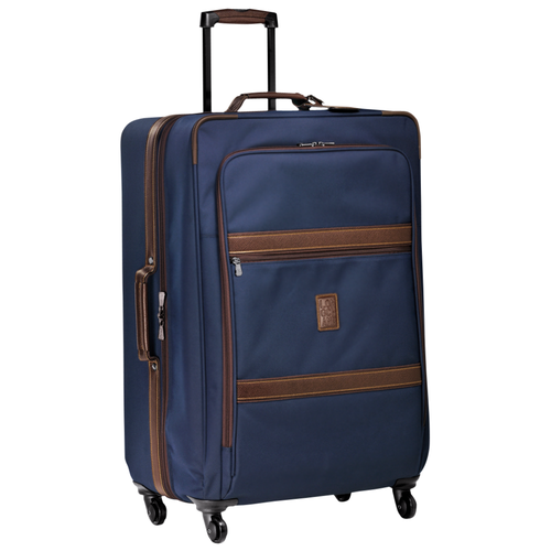 Wheeled suitcase L, 127 Blue, hi-res