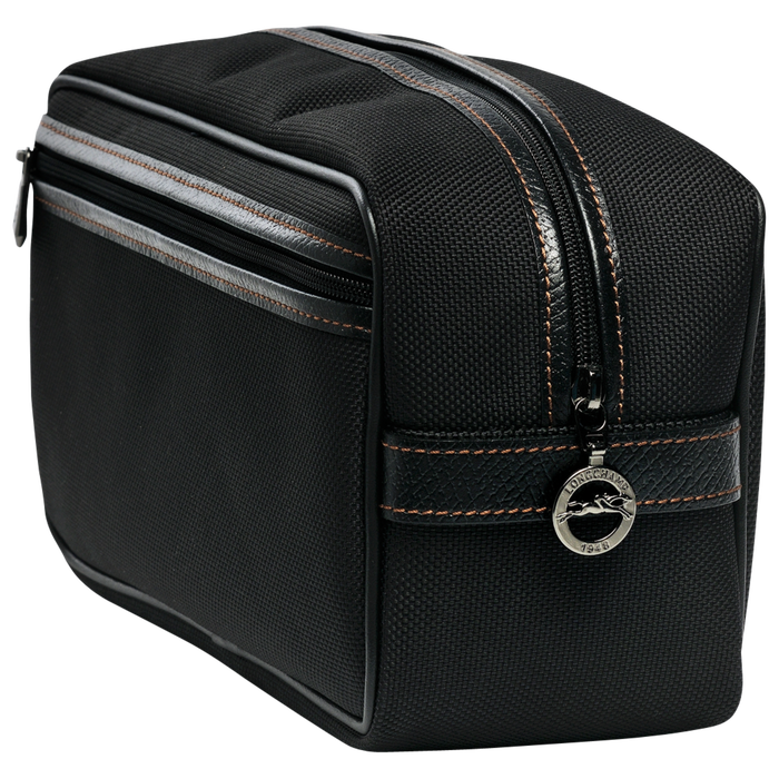Toiletry case, Black/Ebony - View 2 of  3 - zoom in
