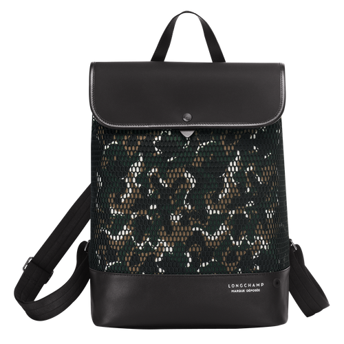 View 1 of Backpack, 001 Black, hi-res