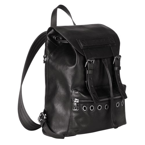 Backpack S, Black, hi-res - View 2 of 3