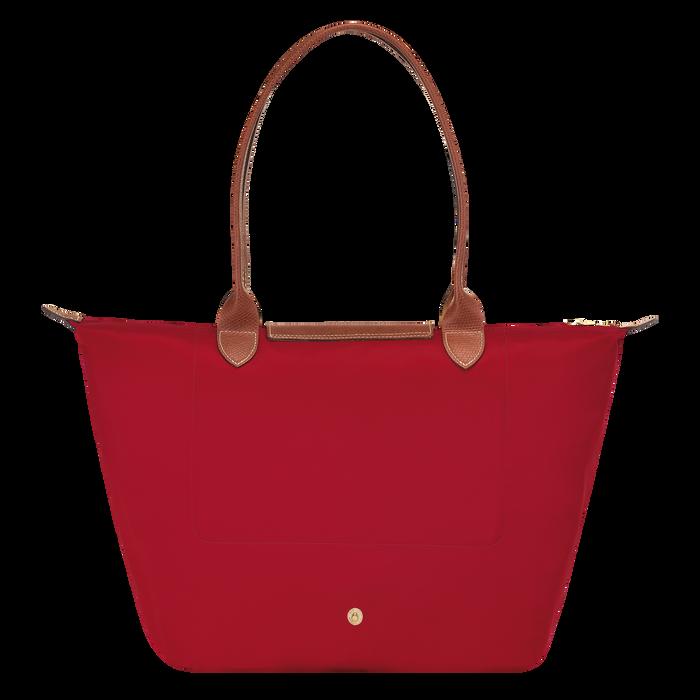 Shopper L, Rot - Ansicht 3 von 4 - Zoom vergrößern