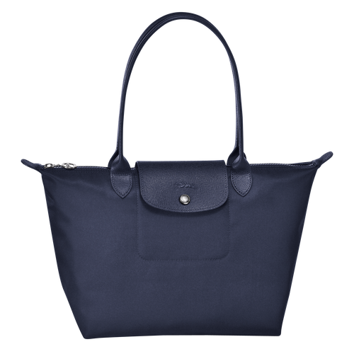 View 1 of Tote bag S, 006 Navy, hi-res