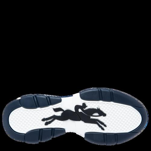 Sneakers, Noir/Marine - Vue 5 de 5 -
