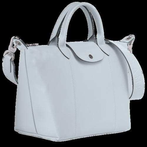 Handtasche M, Himmelblau - Ansicht 2 von 4 -