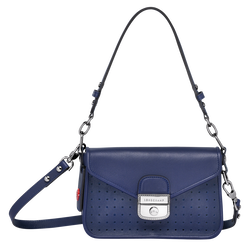 Crossbody bag, 006 Navy, hi-res