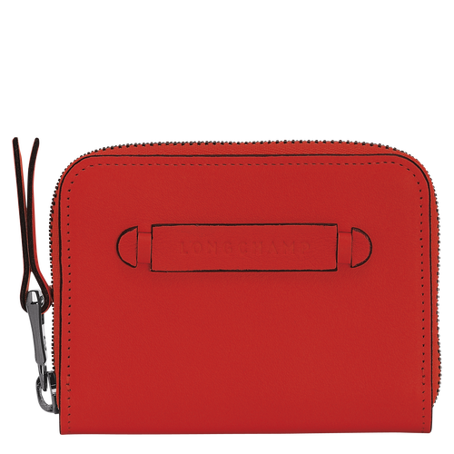 Card holder, Vermilion, hi-res - View 1 of 1